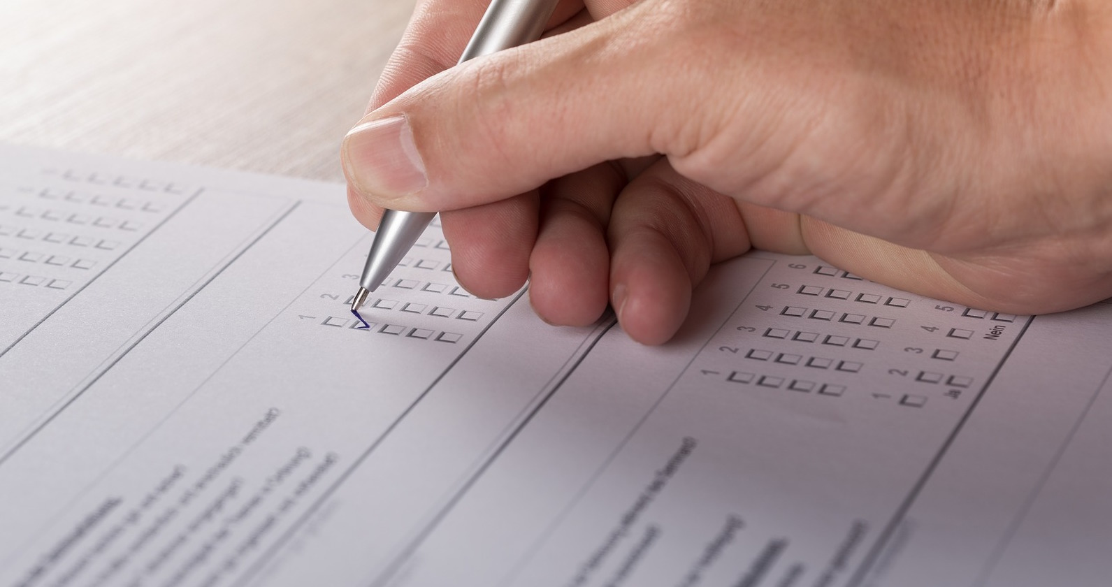 Survey Marketing for Small Businesses