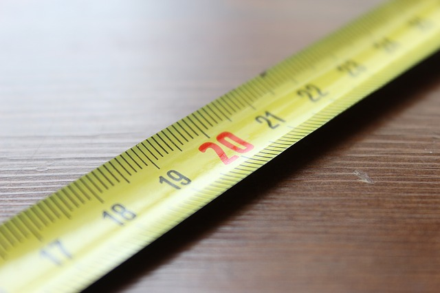 Property line measurements for LED sign regulations