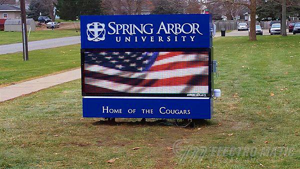 Spring-Arbor