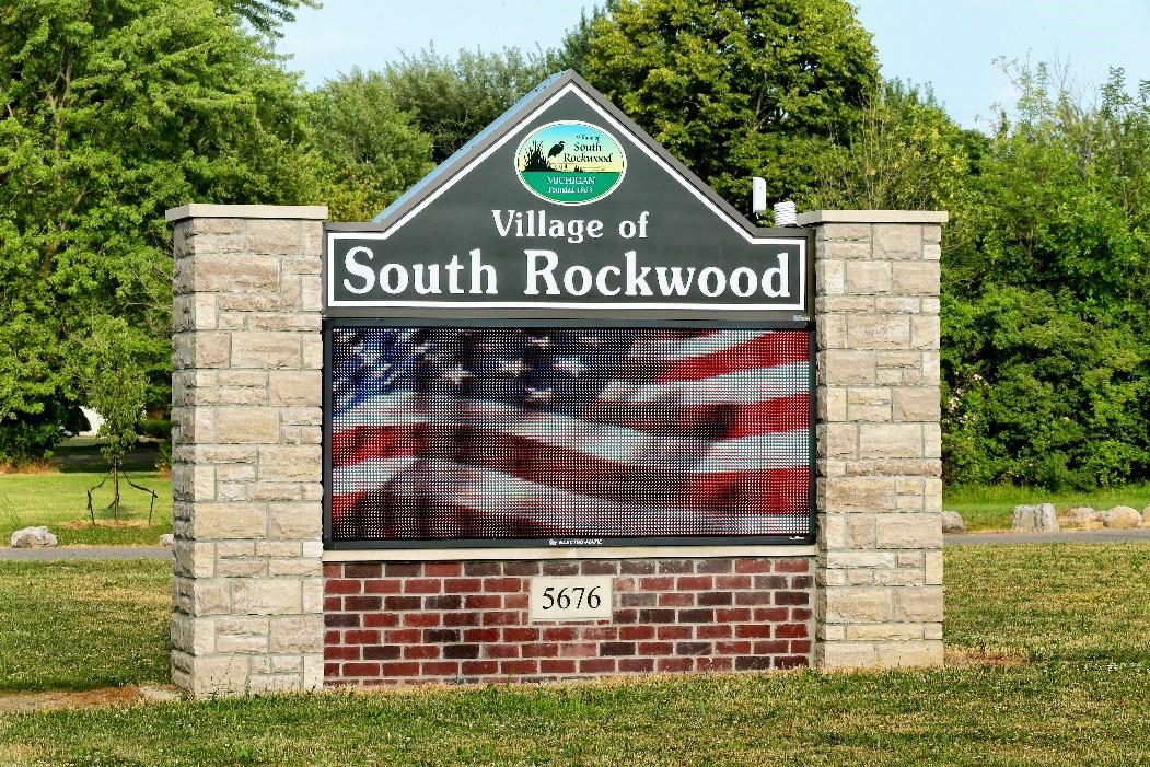 Village of South Rockwood 1