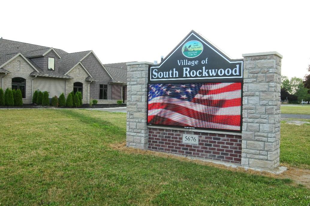 Village of South Rockwood 2