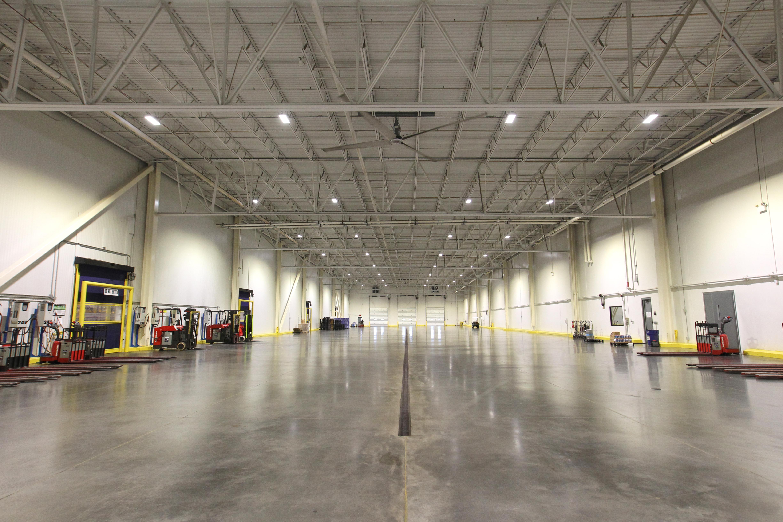 Should You Upgrade to LED Warehouse Lighting?
