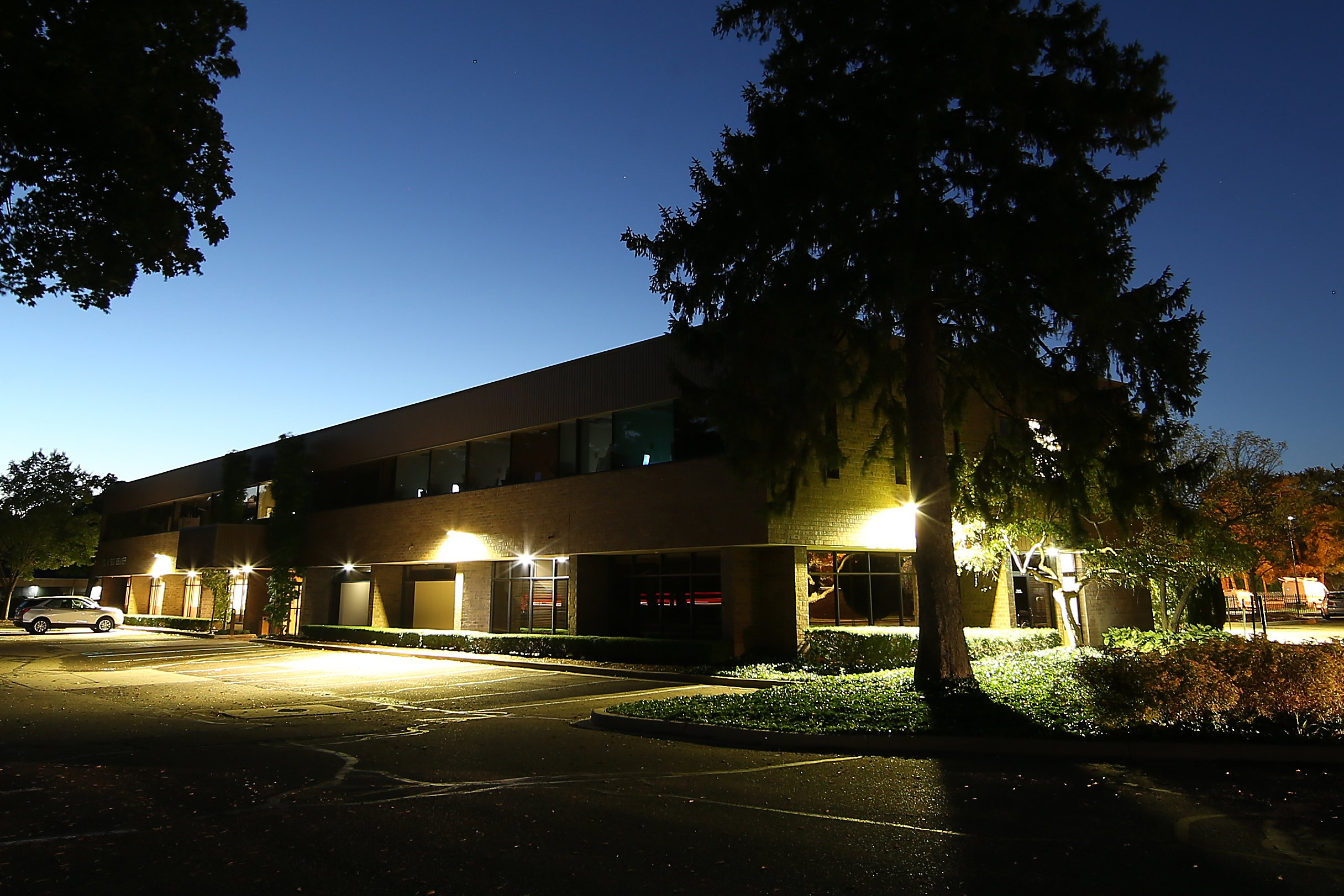 Electro-Matic Upgrades Lighting for all Dietz Commercial Properties