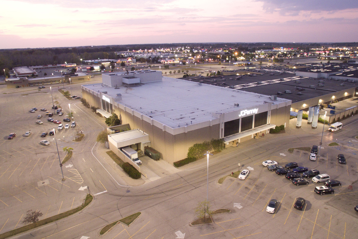 Fashion Square Mall sees a 71% reduction in lighting energy levels after LED lighting upgrade